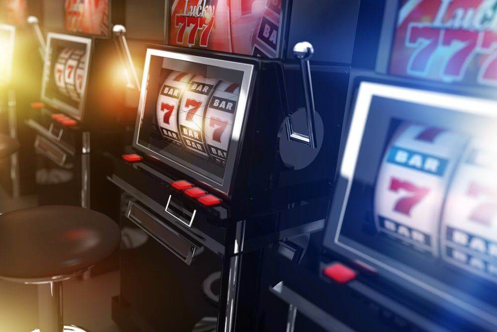 Spielautomaten Tricks 930487