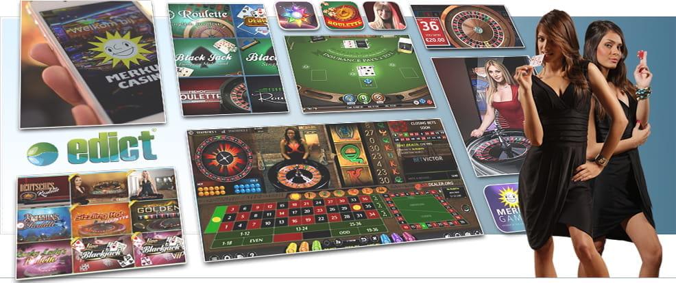 Spiele Auswahl Casino 821105