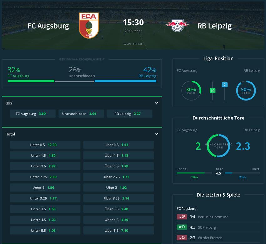 Spielsysteme Bundesliga echte 112983