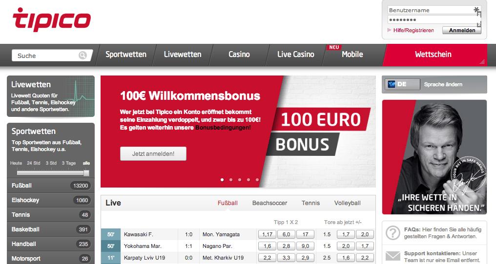 Sportwetten Bonus Paypal 304564