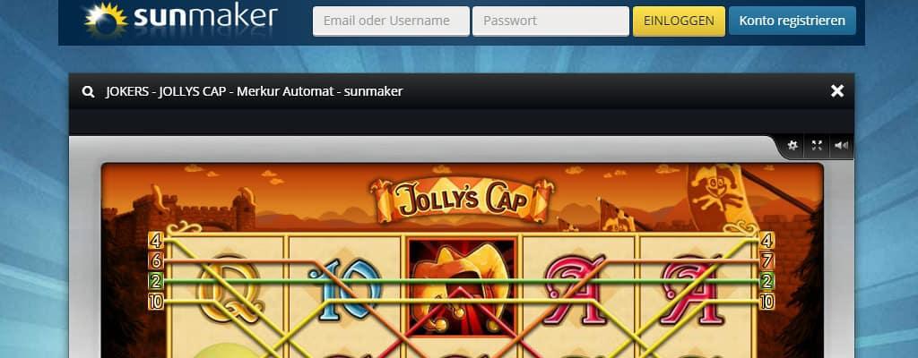 Suche Casino zum 601105