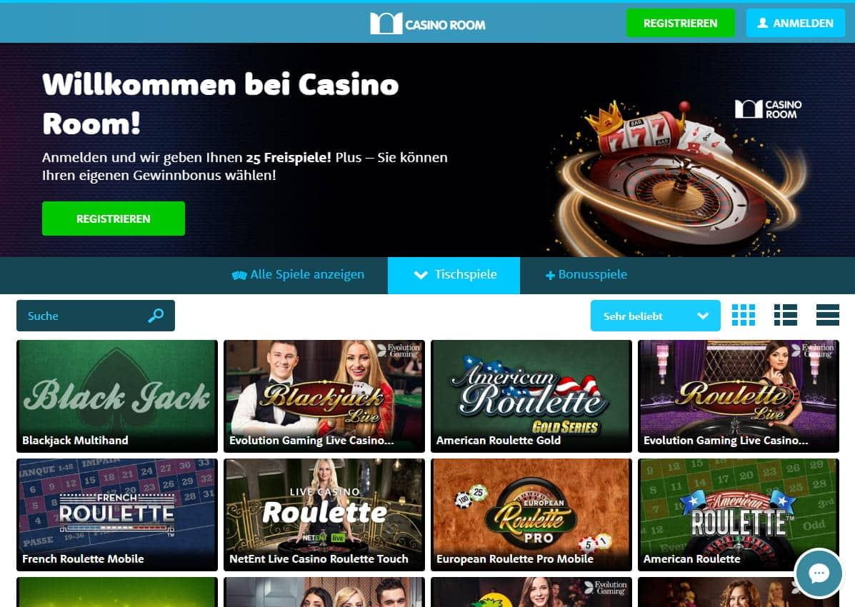 Tischspiele online Casino 731811