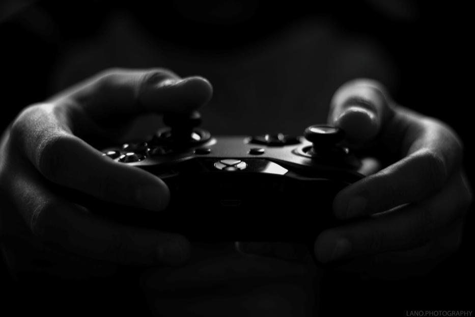 Videospielen Glück 383229