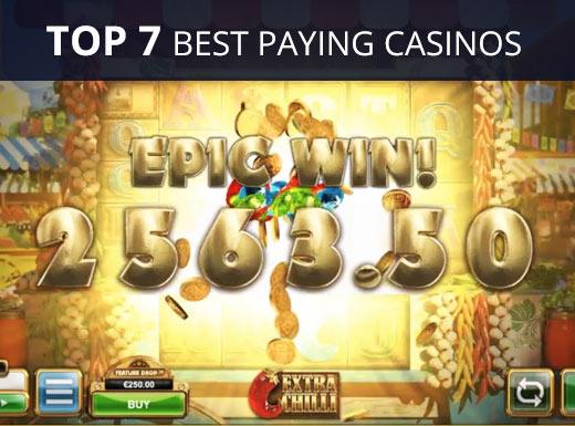 Welches Casino 875189