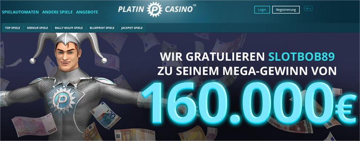 Welches Casino 335323