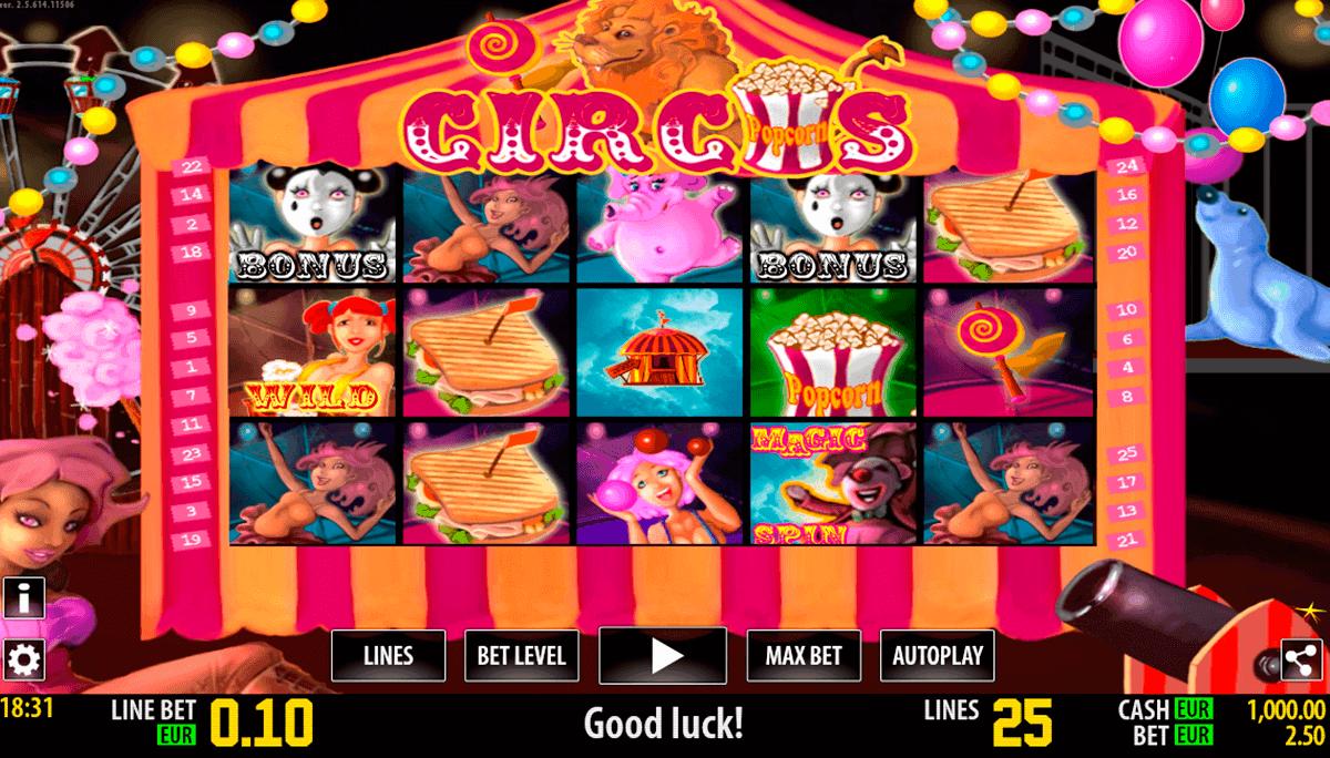 World of Circus 333210