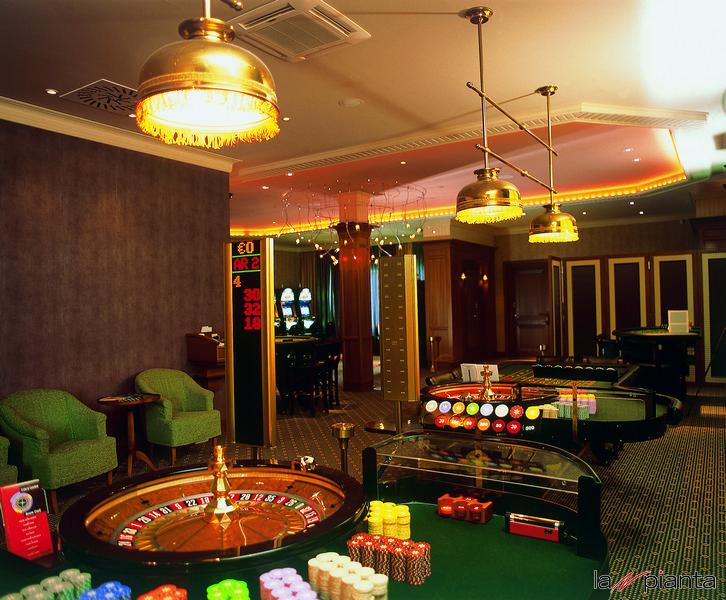 Zufallszahlengenerator Casino 817217
