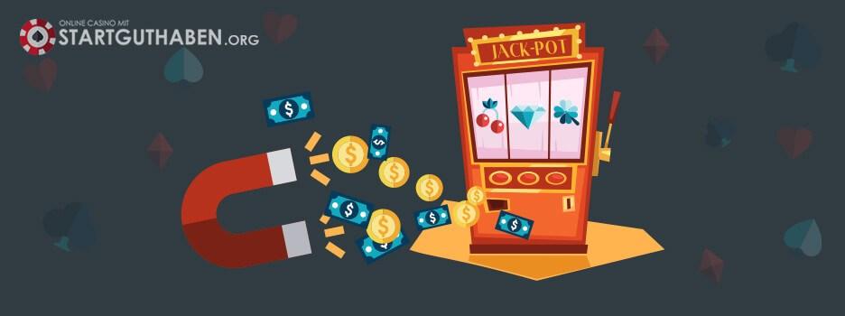 Zugelassene online Casinos 635527