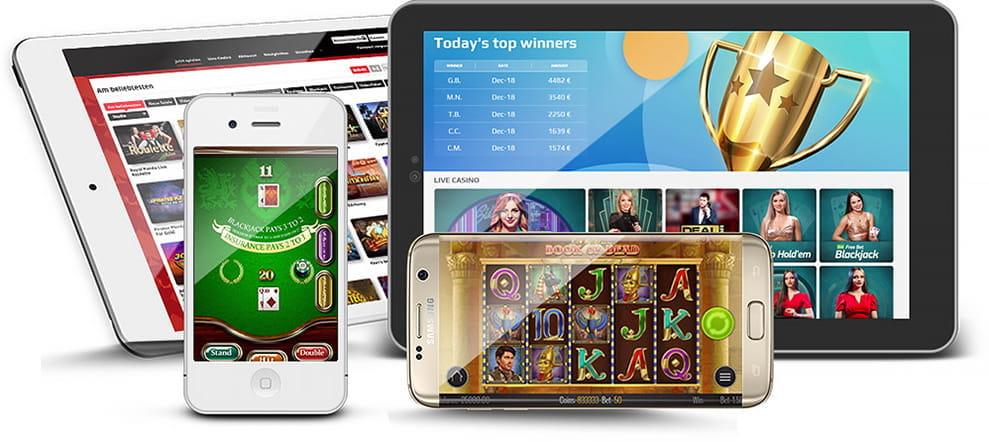 Zuverlässiges Casino ohne 737277