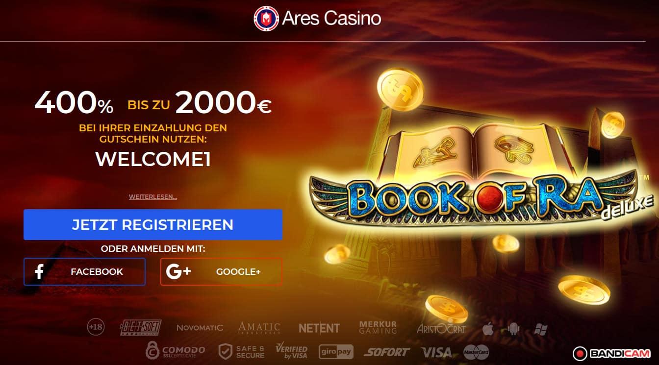 Zuverlässiges Casino ohne 488075